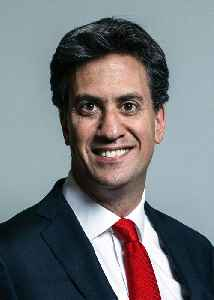 Ed Miliband: British politician, former Leader of the Labour Party