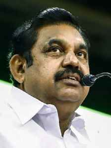 Edappadi K. Palaniswami: Indian politician and the current chief minister of Tamil Nadu