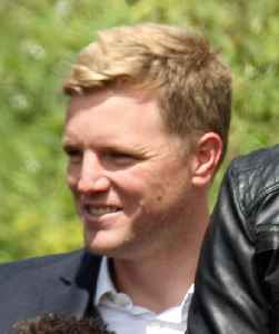 Eddie Howe: English association football player and manager