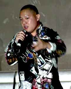 Eddie Huang: American restaurateur, chef, food personality, writer, and attorney