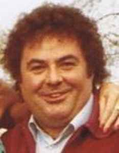 Eddie Large: British comedian