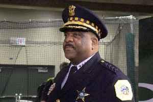 Eddie T. Johnson: Interim Superintendent of Chicago Police Department since 2016
