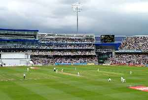 Edgbaston Cricket Ground: Cricket ground in the Edgbaston area of Birmingham, England