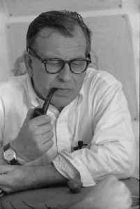 Eero Saarinen: Finnish American architect (1910–1961)