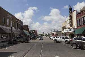 El Reno, Oklahoma: City in Oklahoma, United States