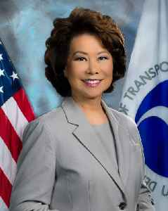 Elaine Chao: 18th and current United States Secretary of Transportation and 24th United States Secretary of Labor