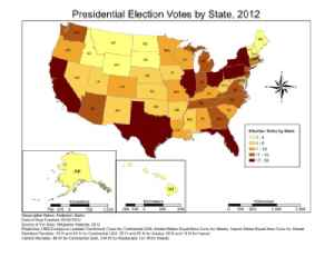 Electoral college: Set of electors who are selected to elect a candidate to a particular office