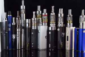 Electronic cigarette: Electronic cigarette