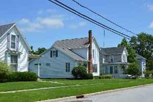 Elida, Ohio: Village in Ohio, United States