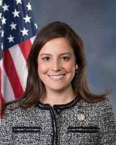 Elise Stefanik: U.S. House of Representatives Member from New York