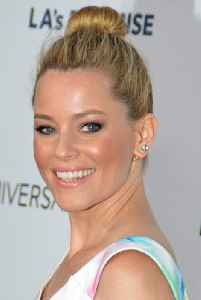 Elizabeth Banks: American actress, film producer, and director