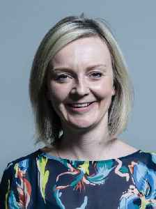 Liz Truss: British Conservative politician