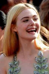Elle Fanning: American actress