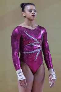 Ellie Downie: British artistic gymnast