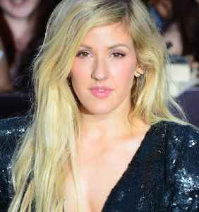Ellie Goulding: English singer and songwriter