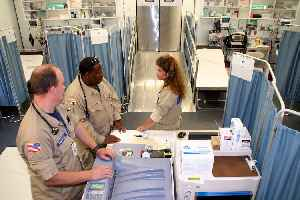Emergency department: Medical treatment facility specializing in emergency medicine