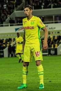 Emiliano Sala: Argentine professional footballer