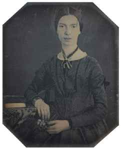 Emily Dickinson: American poet (1830-1886)