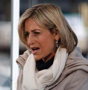 Emily Maitlis: UK-based BBC news presenter