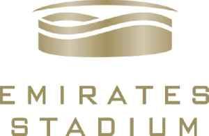 Emirates Stadium: Association football stadium located in Islington, North London