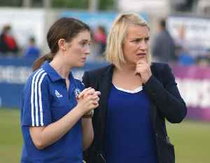 Emma Hayes: English footballer (born 1976)