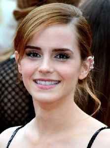 Emma Watson: English actress, model and activist