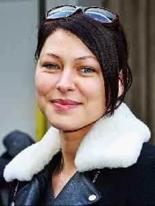 Emma Willis: English television presenter and former model