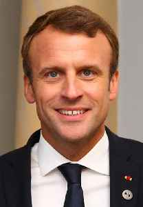 Emmanuel Macron: 25th President of the French Republic