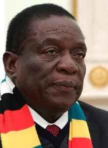 Emmerson Mnangagwa: President of Zimbabwe