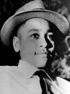 Emmett Till: 14-year-old African American who was lynched in Mississippi in 1955