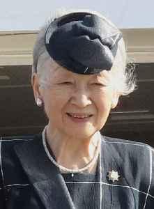 Empress Michiko: Wife of Emperor Akihito of Japan