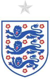 England national football team: Men's association football team representing England