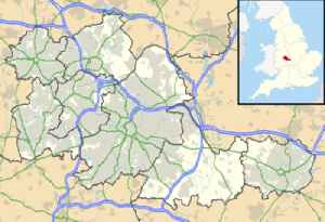 Erdington: Suburb of Birmingham
