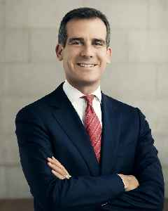 Eric Garcetti: Mayor of Los Angeles