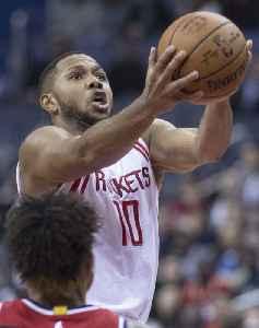 Eric Gordon: American basketball player