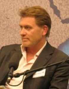 Eric Joyce: British politician