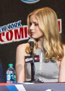 Erin Moriarty (actress): American actress