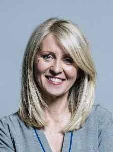 Esther McVey: British Conservative politician