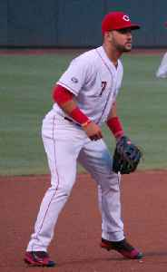 Eugenio Suárez: Venezuelan baseball player