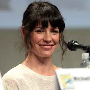 Evangeline Lilly: Canadian actress