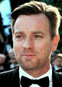 Ewan McGregor: Scottish actor