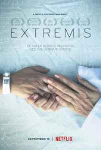 Extremis (film): 2016 documentary film directed by Dan Krauss