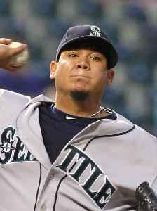Félix Hernández: Major League Baseball pitcher for Seattle Mariners