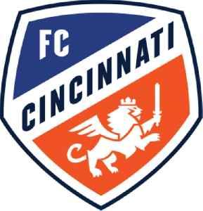 FC Cincinnati: Association football club in Cincinnati, Ohio, USA