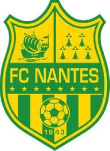 FC Nantes: Association football club in France