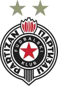 FK Partizan: Association football club in Serbia