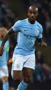 Fabian Delph: English association football player