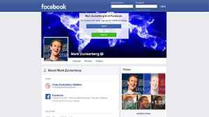Facebook: Global online social networking service