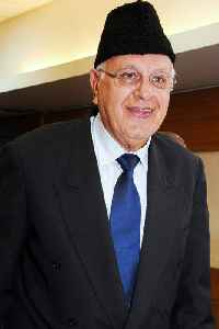 Farooq Abdullah: Indian politician