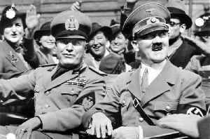 Fascism: Form of far-right, authoritarian ultranationalism